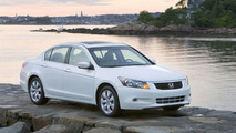 New 2008 Honda Accord Revealed In Depth
