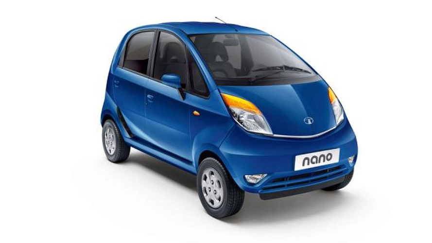 Tata working on Nano turbo, automatic transmission and EV - report