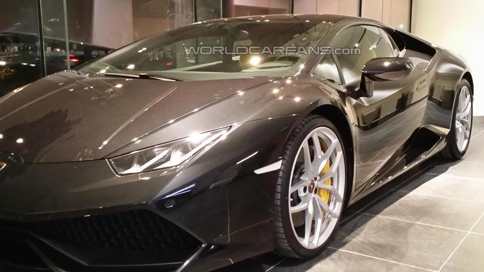 2014-460219-lamborghini-huracan-launch-at-abu-dhabi-showroom1 Marvelous Lamborghini Huracan Price In Uae Cars Trend