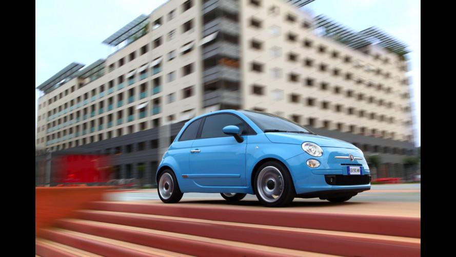 Gruppo Fiat: in utile, ma l'auto è in difficoltà