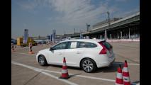 Volvo V60 Plug-in Hybrid, la nostra prova