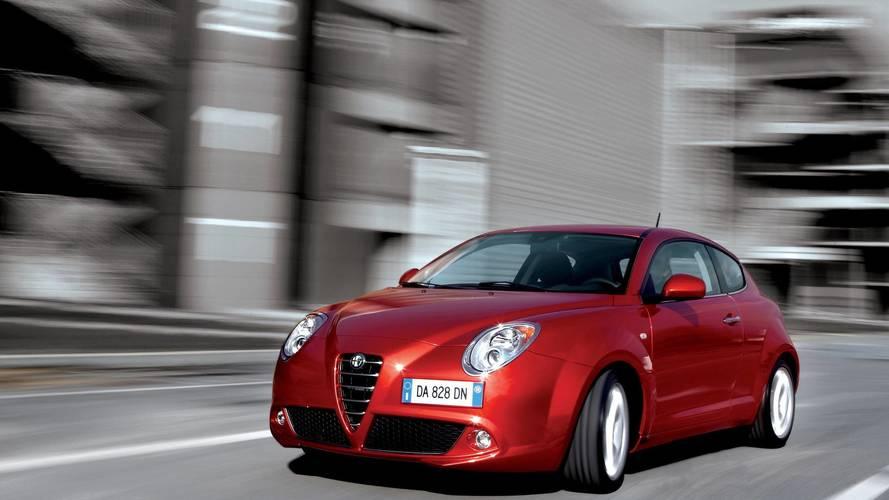2008 - Alfa Romeo MiTo