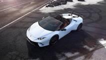 Lamborghini Huracan Performante Spyder 2018