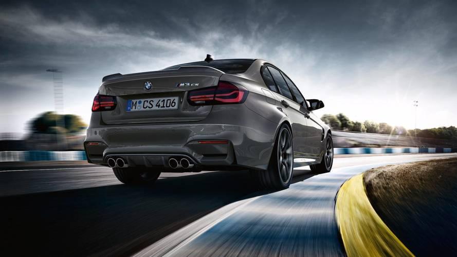10 BMW M para 2018