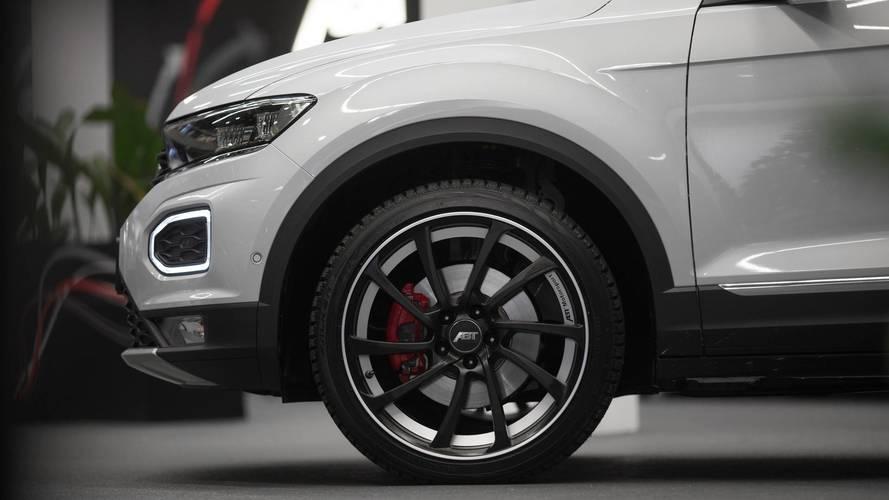 Volkswagen T-Roc par ABT Sportsline