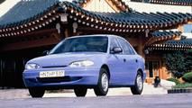 Hyundai Accent Geçmiş-Bugün
