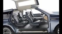 Lincoln Navigator Concept