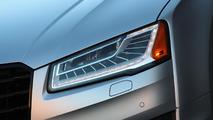 2016 Audi S8 Plus: İnceleme