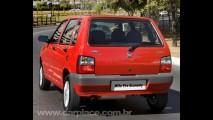 Fiat lança linha Mille Economy 2009 nas versões Way e Fire a partir de R$ 23.240