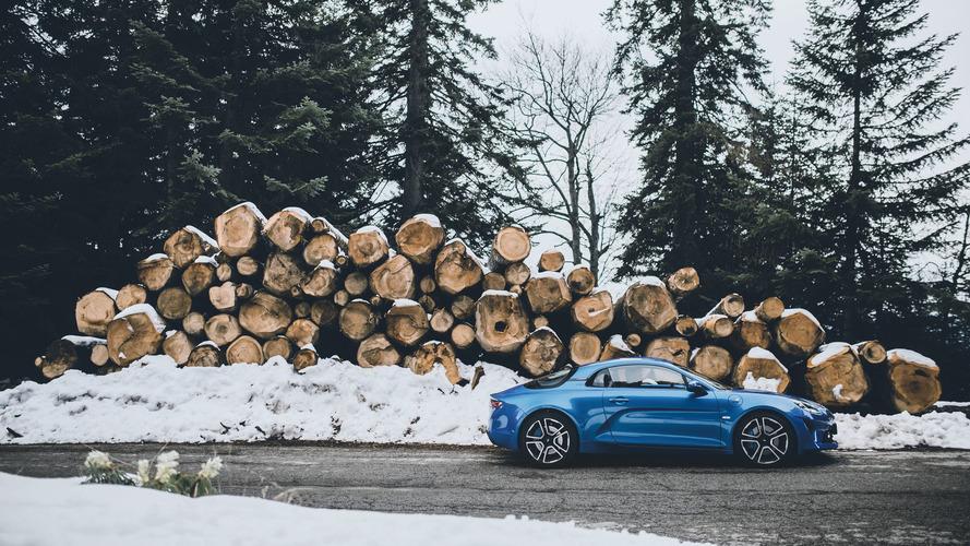 Pour grandir, Alpine devra dégager des bénéfices
