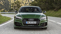 2018 Audi RS5 Coupe: First Drive