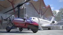 PAL-V Liberty Sport flying car