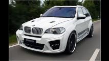 Das stärkste BMW-SUV