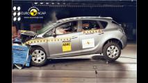 VW Golf ist der sicherste