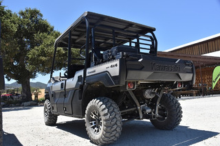 The Kawasaki Mule is One Way To Get Properly Dirty: First Drive