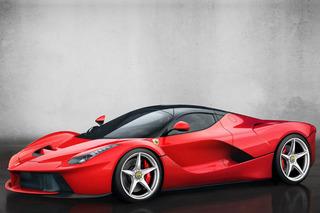 Ferrari Denies SUV, Four-door, and Motorcycle Rumors