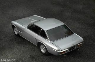 Lamborghini Islero S: One of Ferruccio's Favorites