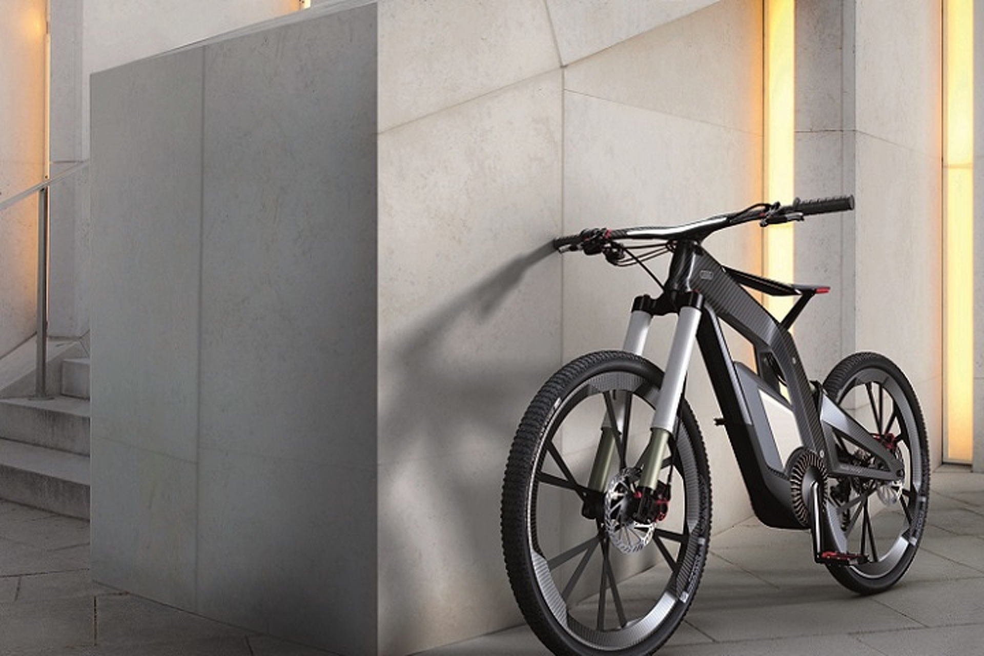 e audi online bike gallery autodesk raasrendering worthersee projects