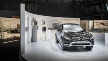 2017 Mercedes GLC F-CELL