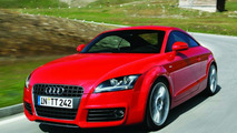Audi TT Coupe S Line