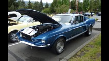 Ford Mustang Shelby GT500