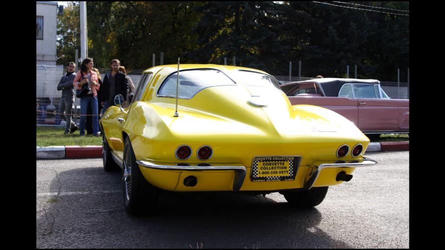 Datsun Sedan