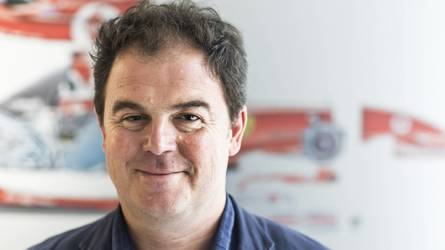 Motorsport Network EMEA Başkanı James Allen oldu