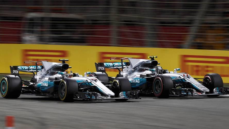 Horarios del GP de Bahrein de F1: la primera carrera vespertina del año