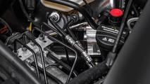 Mercedes-AMG GT R'a Domanig Autodesign Modifiyesi