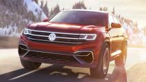 VW Atlas Cross Sport Concept