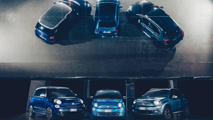 Fiat Salone di Ginevra 2018