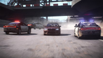 La nuova BMW M5 in Need for Speed Payback