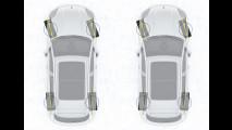 Nuova Porsche Cayenne, tutte le foto