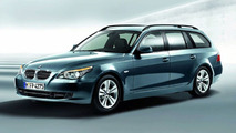 BMW 5 Series Lifestyle Edition