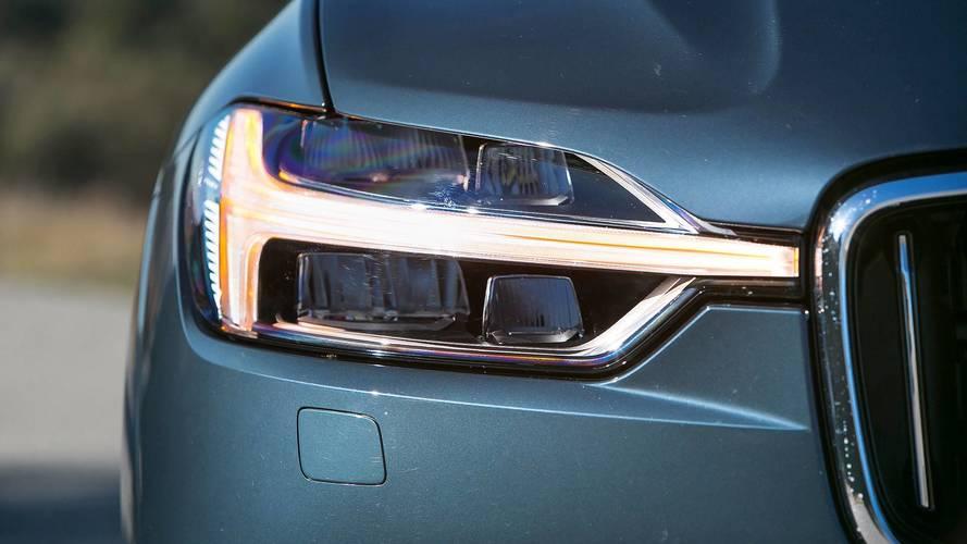 Teaser Volvo XC60 2018