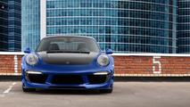 TopCar Porsche 911 Carrera Stinger 02.7.2013