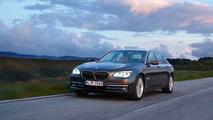 BMW 740Ld xDrive