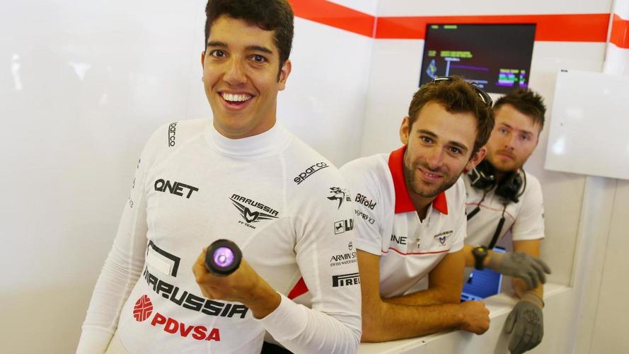 Gonzalez reveals Pirelli test seat offer