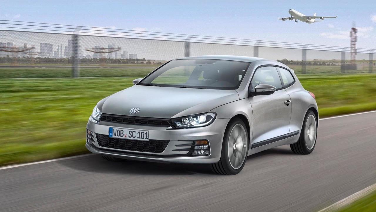 Volkswagen scirocco for sale in usa - 2014 Volkswagen Scirocco Facelift