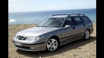 Autos von Saab teurer