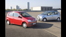 Mini-Facelift für Autozwerg