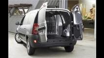 Dacia, der Dritte