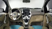 New Ford Ka Web Reveal