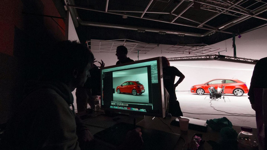 SEAT highlights the Ibiza's role in film & television [video]