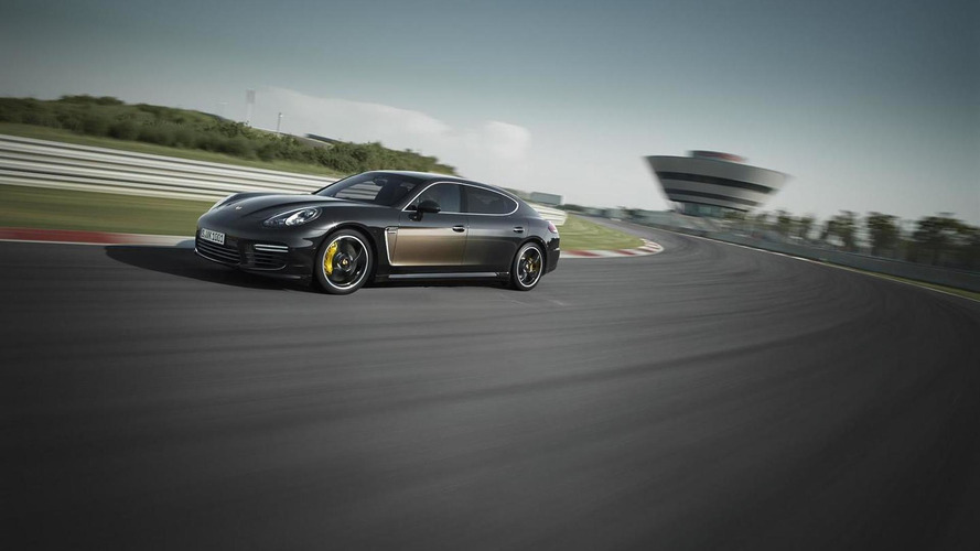 Porsche working on cornering cruise control