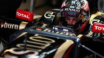 Lotus F1 Team / XPB