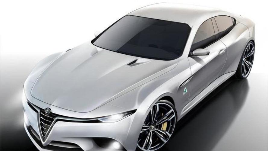 Alfa Romeo Giulia to receive new Ferrari Dino-derived V6 engine