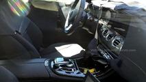 2016 / 2017 Mercedes E-Class spy photos