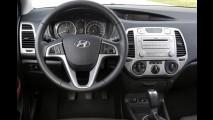 Hyundai i20 2012 tem preços a partir do equivalente a R$ 28.557,00 na Espanha