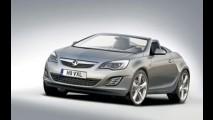 Vauxhall confirma novo Astra conversível